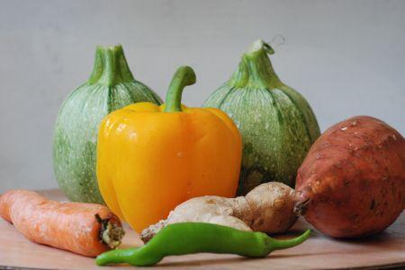 שאר ירקות (איפה הכרובית?!)