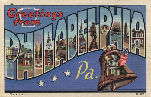 philadelphia-postcard