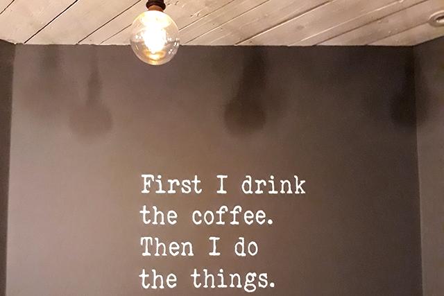 coffeethings